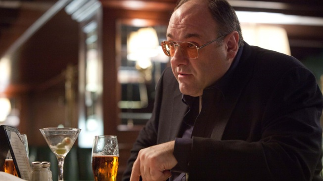 "James Gandolfini: Celebs Say Goodbye to ""The Sopranos"" Actor on Twitter"