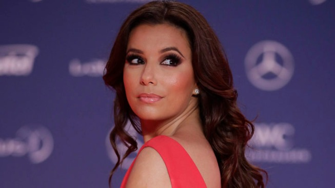 """Eva Longoria is Busy Post-""""Desperate Housewives"""""""