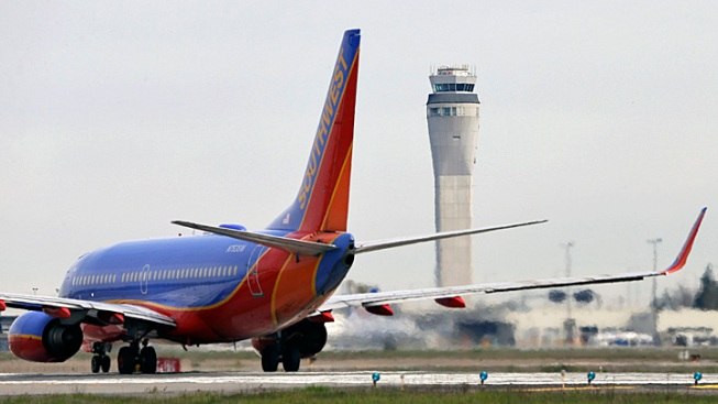 Southwest Says it's Cautious About Summer Travel