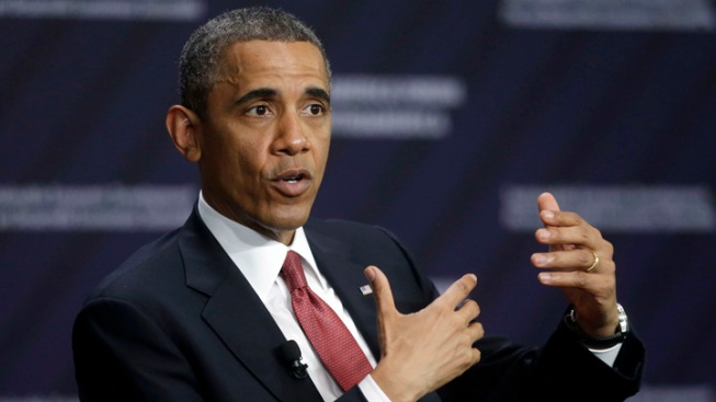 Obama Heads to Austin to Talk Jobs