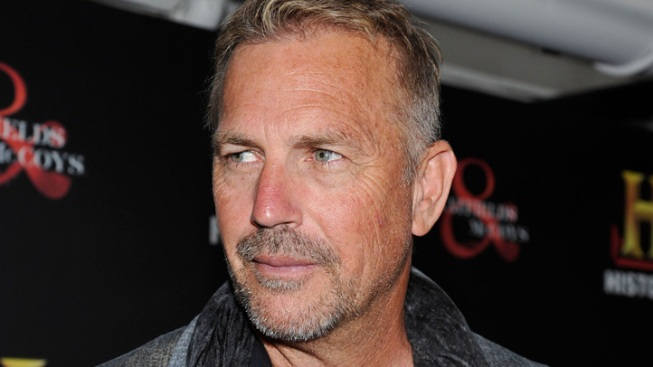 Kevin Costner Selling Land in South Dakota