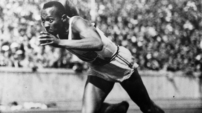Jesse Owens Olympic Gold Medal Sells for Record $1.4M