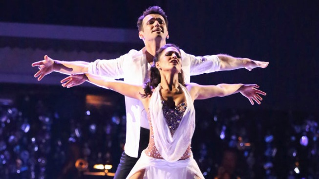 """Dancing With the Stars: All Stars"" Champ Crowned"
