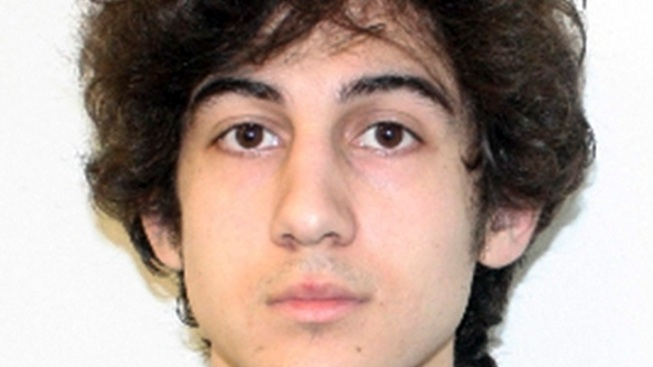 Boston Bombing Suspect's Lawyers in Talks to Avoid Death Penalty