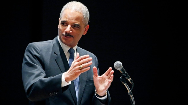 "AG Holder Asks to ""Pre-Approve"" Texas Voting Changes"