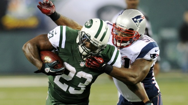 Black Thursday: Jets Lose 49-19 to Patriots