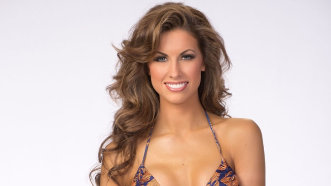 "Katherine Webb Forced to Leave ""Splash"" Due to Injury, Louie Anderson Takes Her Place"