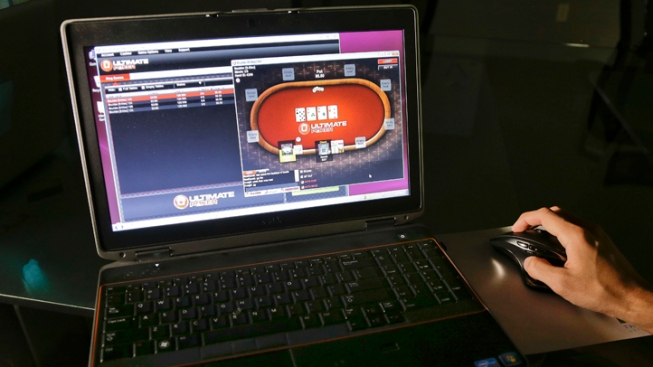 Online Poker Is Back with Launch of Legal Website in Nev.