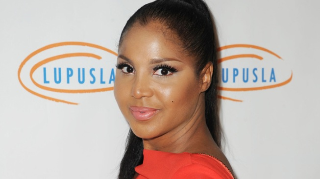 Toni Braxton Retiring From Music to Focus on Film Career
