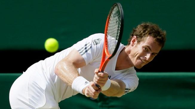 Murray Wins Wimbledon, Beats Djokovic in 3 Sets
