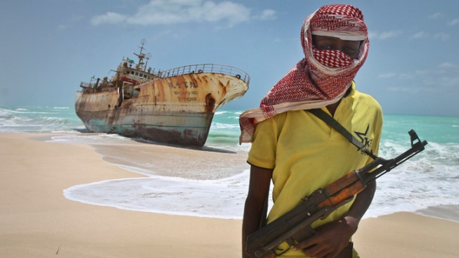 Jury Recommends Life Sentences for Somali Pirates