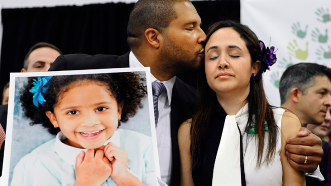 Newtown Families Open Up About Day of Shooting and the Aftermath