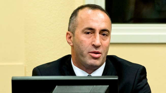U.N. Acquits Former Kosovo Prime Minister of Murder