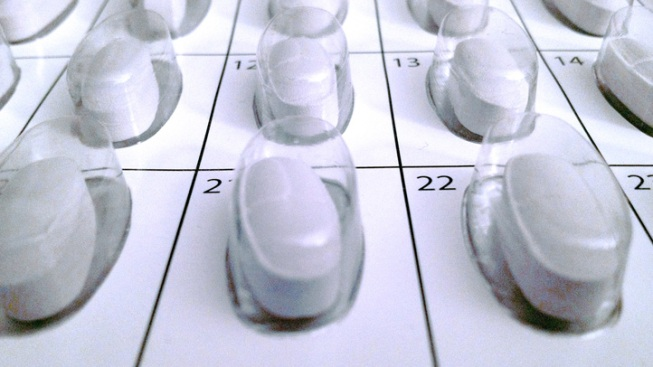 Study: Vitamins Don't Lower Heart Risks in Men