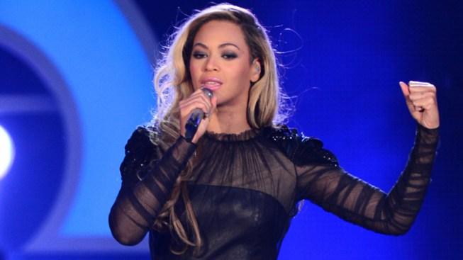 Beyonce Beefs Up World Tour, Extends Concert Run Until December
