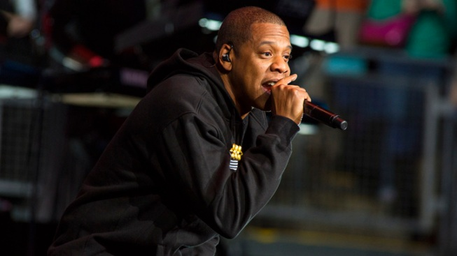 """Jay-Z to Release New Album """"Magna Carta Holy Grail"""" July 7"""