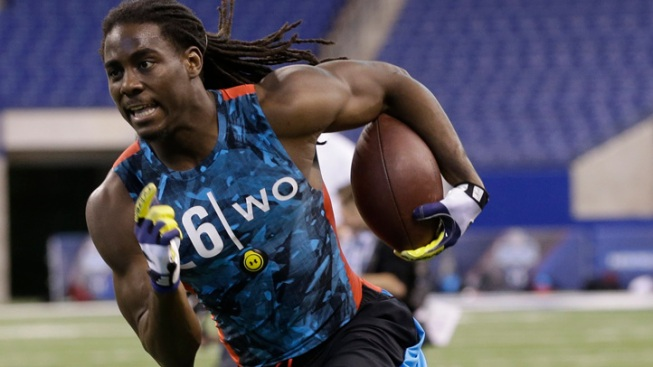 NFL Scouting Combine is Among the 10 Most Overrated Sporting Events