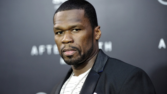 50 Cent Pleads Not Guilty to Domestic Violence