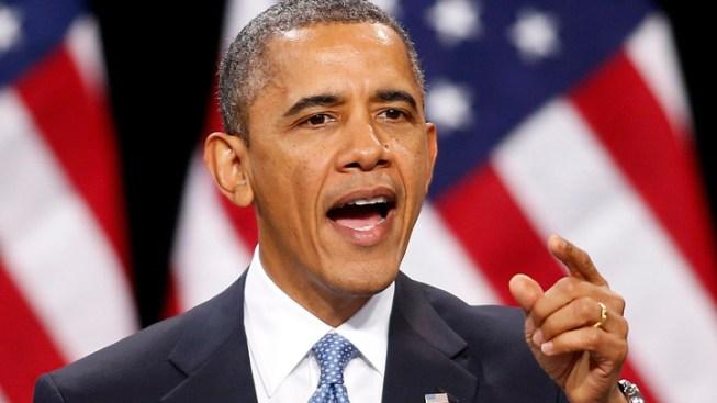 Obama Seeks Short-Term Fix to Avoid Huge Spending Cuts