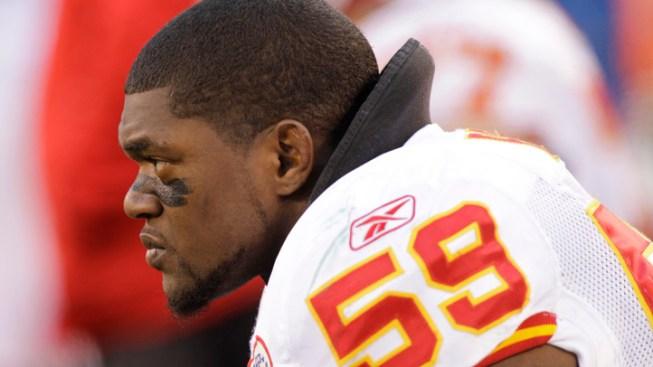 Murder-Suicide Involving Chiefs' Player Stuns Team