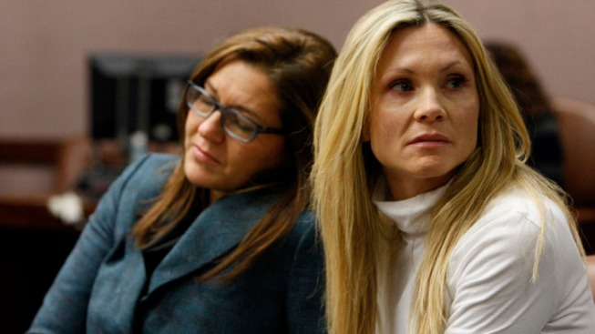"""""""Melrose"""" Actress Gets 3 Years for Deadly NJ Crash"""