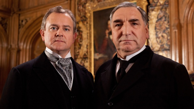 """Downton Abbey"" Disses Chicago"