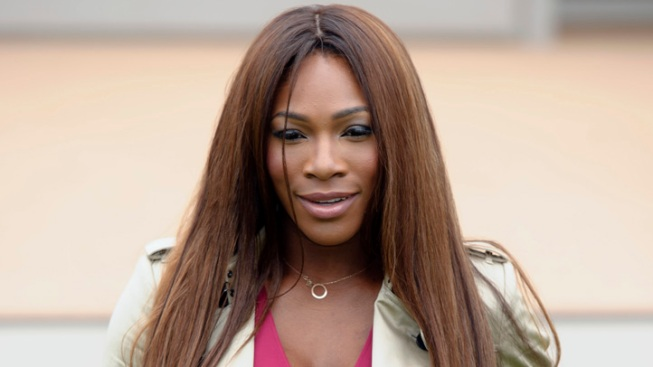 Serena Williams Sorry After Rape Case Comments