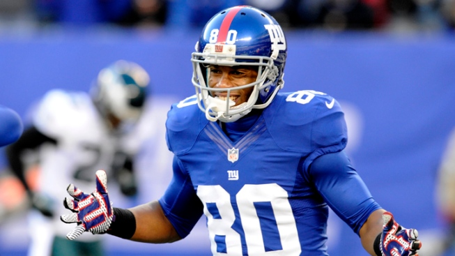 "Victor Cruz Has ""Zero Doubts"" He'll Play in Opener Vs. Cowboys"