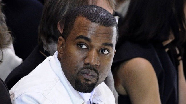 Photographer Sues Kanye West Over LAX Scuffle