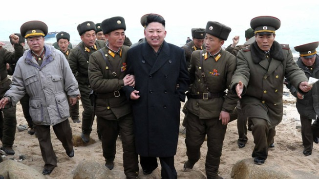 U.N. Sanctions May Play into North Korean Propaganda