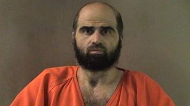 Hasan May Plead Guilty, Describe Ft. Hood Attack