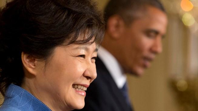 "Obama: North Korea Failed to Drive ""Wedge"" Between U.S., South Korea"