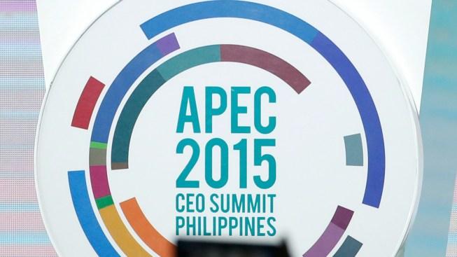 APEC Leaders Condemn Paris Attacks in Planned Statement