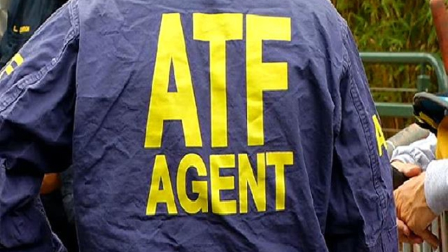 ATF Sends Team to West Explosion Site