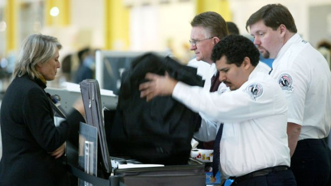 Faster Airport Screening Program Expands to DFW