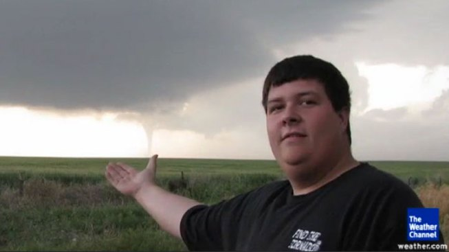 Weather Channel Storm Chaser Killed in Oklahoma Accident