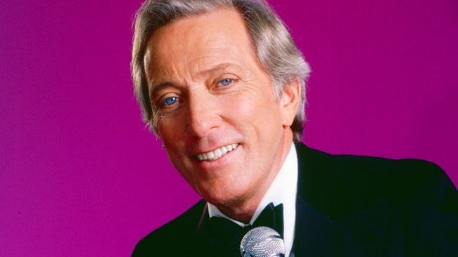 Singer Andy Williams Dead at 84