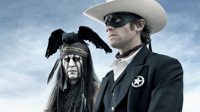 Comanche Nation Officially Adopts Johnny Depp