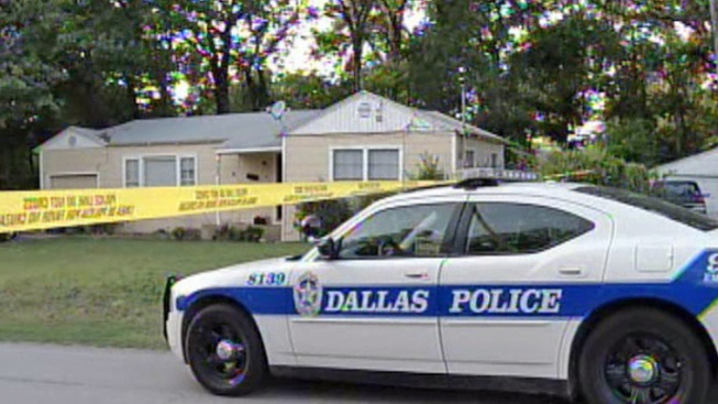 2 Dead, 1 Wounded in Triple Shooting