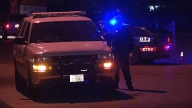 Woman Dead in Arlington, Man Turns Himself In