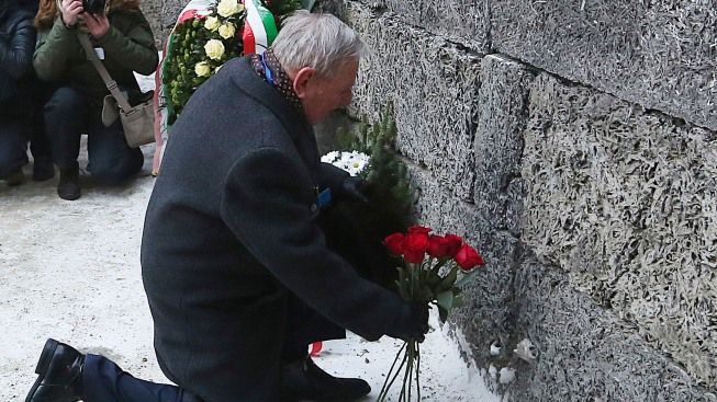 Warnings of Rising Xenophobia on Holocaust Remembrance Day