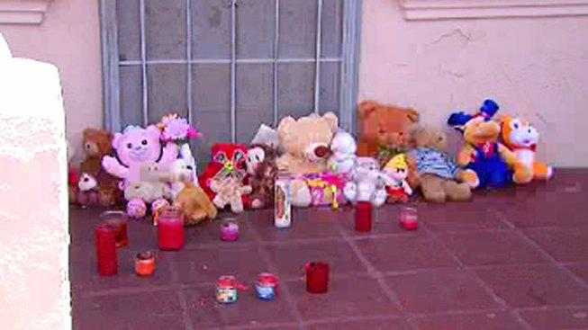 Baby Left Unattended in Hot Car Dies: Police
