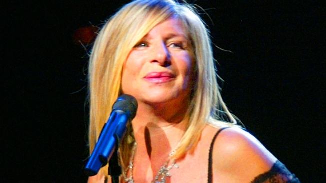 Barbra Streisand Blames Sexism for Oscar Snubs