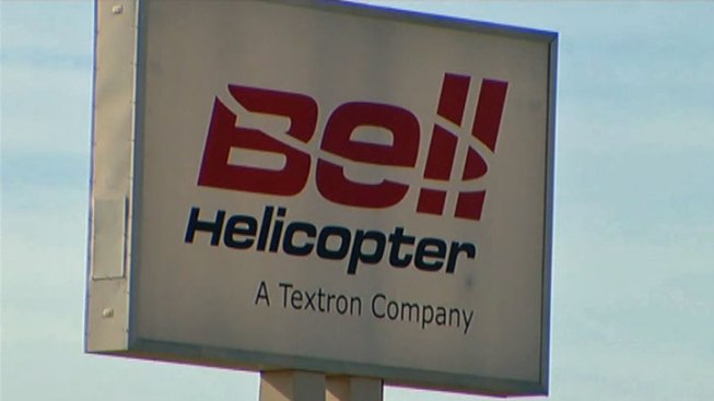 Bell Helicopter Lays More Than 300 Employees