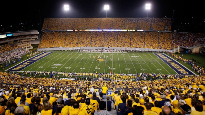 WVU Settles Big East Lawsuit, to Join Big 12
