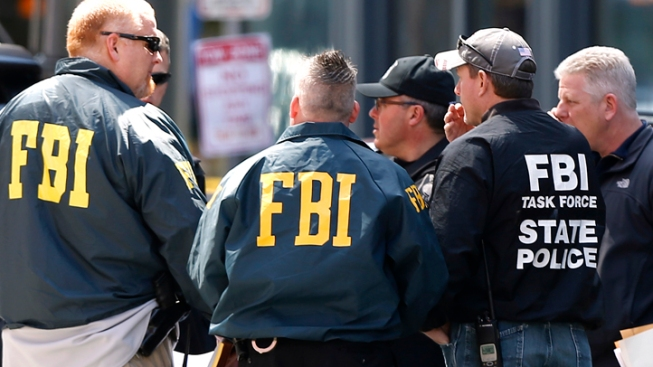 In Boston Manhunt, Online Detectives Flourish