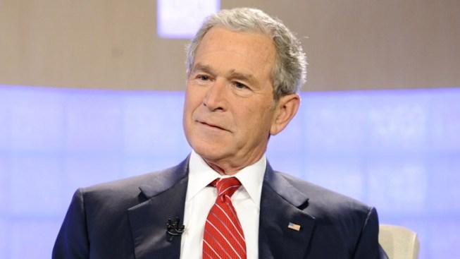 Bush Nixes Denver Visit, Citing Invite to Assange