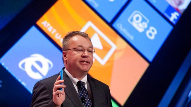 AT&T to Sell Nokia Lumia April 8
