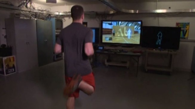 Consumer Reports: The Skinny on Fitness Video Games