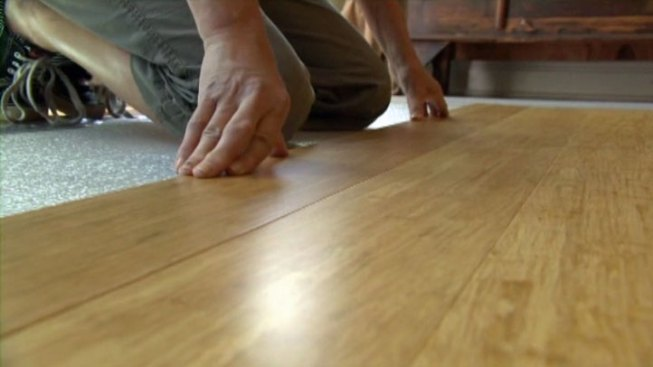 Consumer Reports Easy To Install Flooring Nbc 5 Dallas Fort Worth